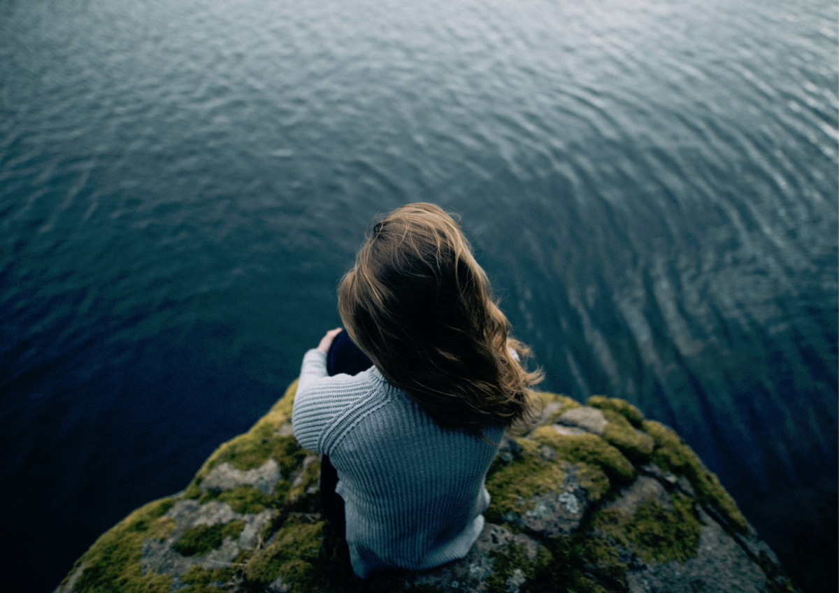 [Květnový příběh 7] Napadají mě sebevražedné myšlenky, protože jedině tak tohle peklo skončí