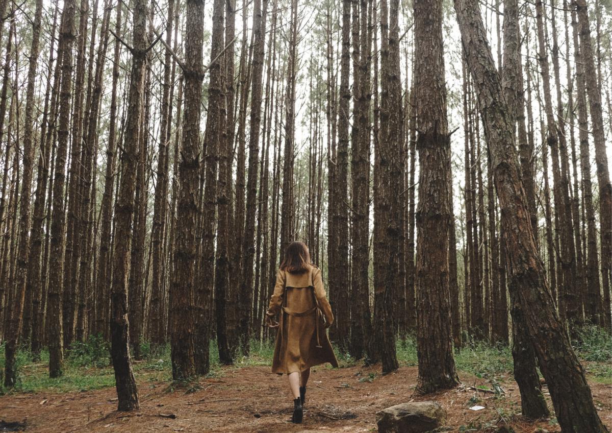 [Květnový příběh 14] Poporodní depresi bych nepřála ani nejhoršímu nepříteli, ale zároveň ji mám svým způsobem ráda