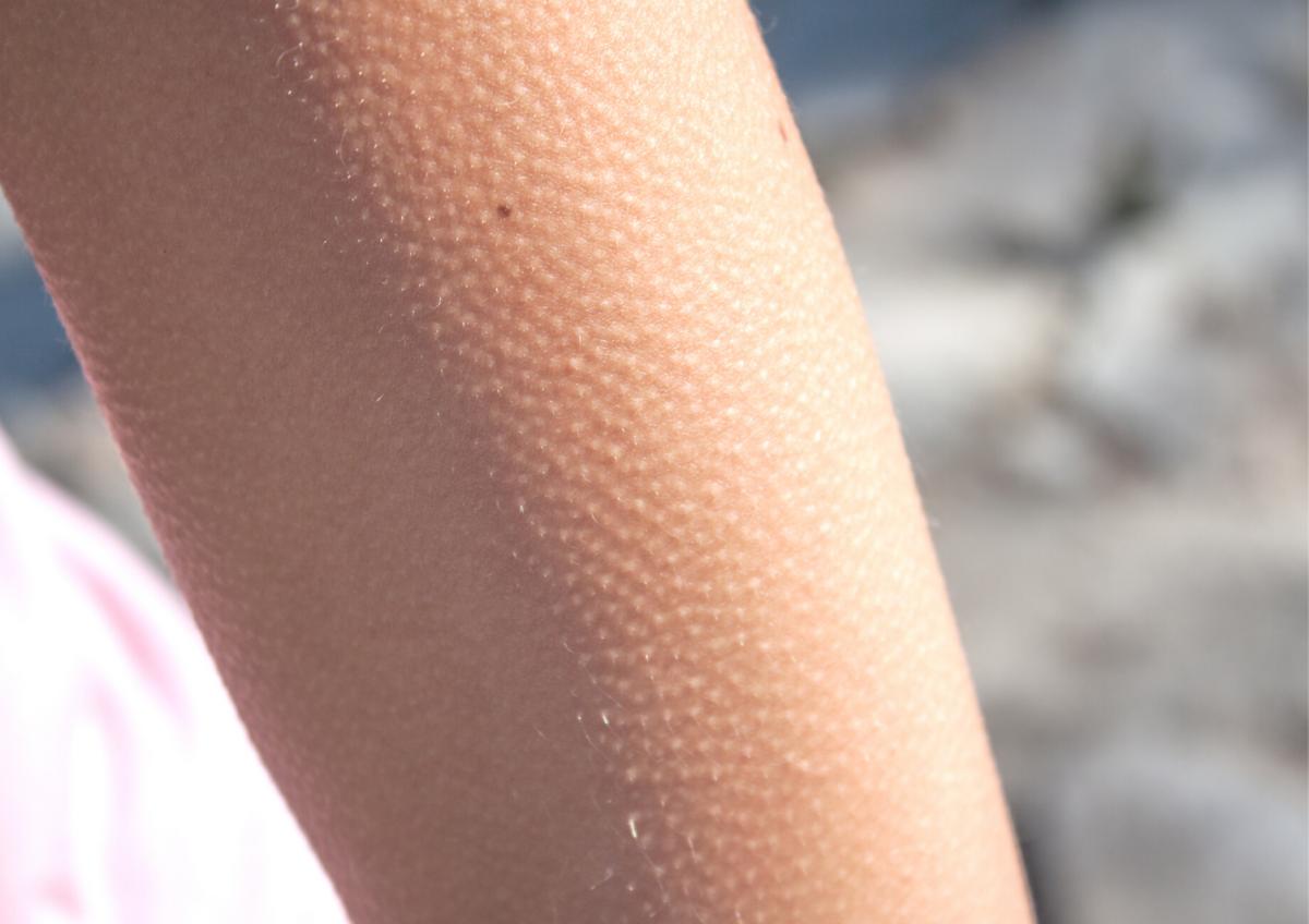 [Květnový příběh 22] Vnímala jsem, jak mi dýchá pokožka, nepopsatelné extatické stavy