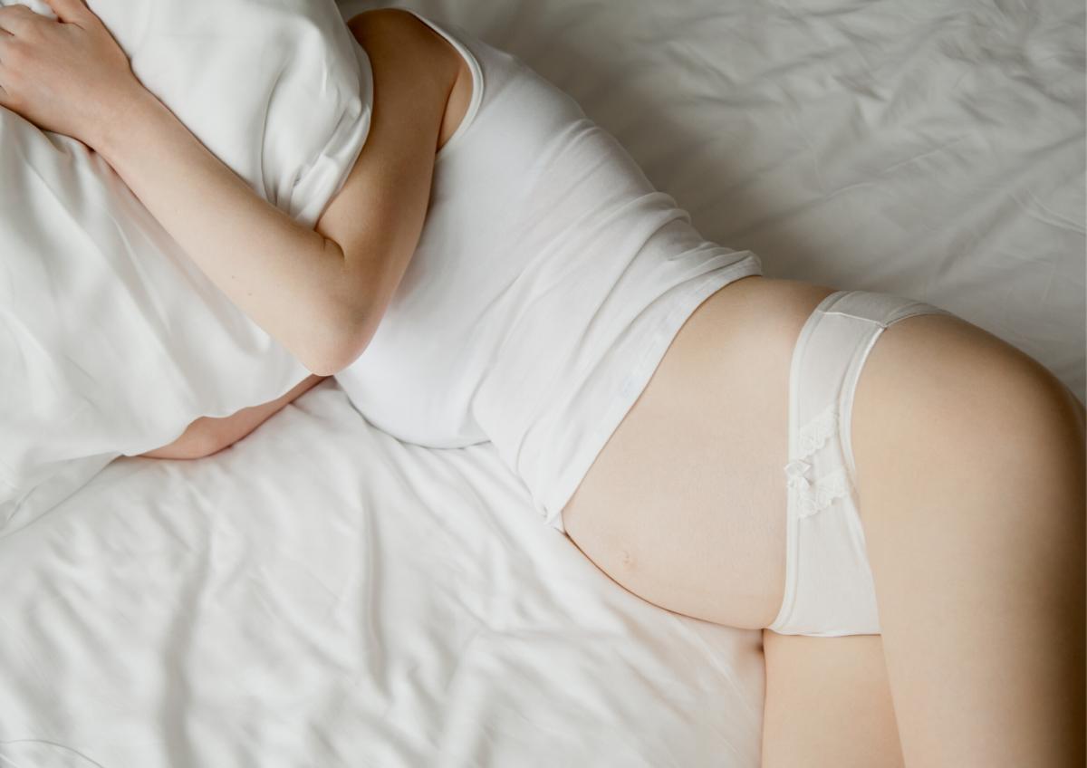 [Květnový příběh 23] Cítila jsem až nenávist ke kamarádkám, které těhotenstvím celé zářily