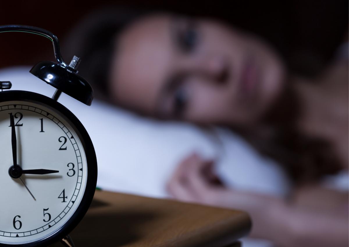 [Květnový příběh 26] V noci jsem nespala, koukala do tmy a čekala, kdy se syn probudí